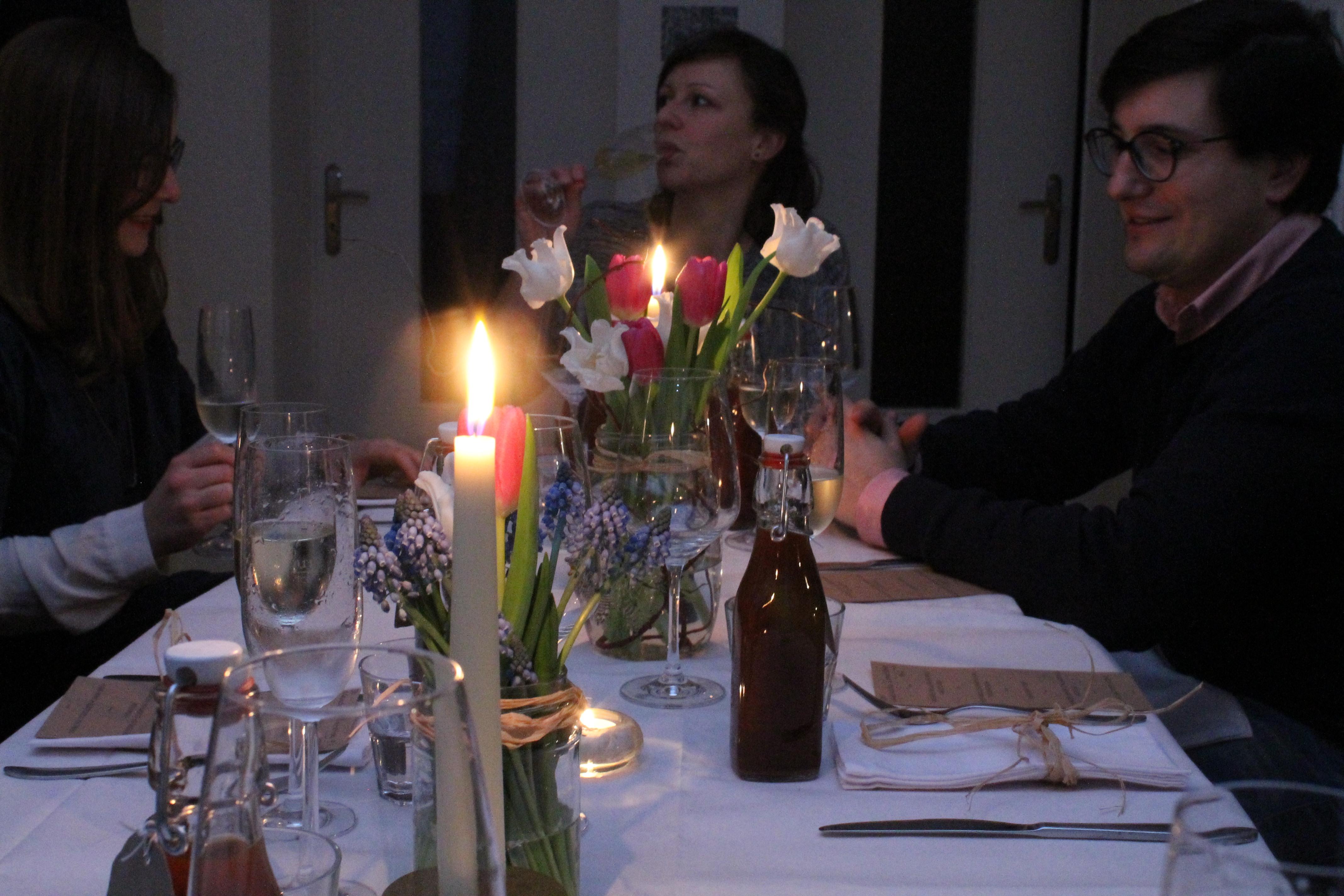 Cremant - Der kulinarische Donnerstag #6