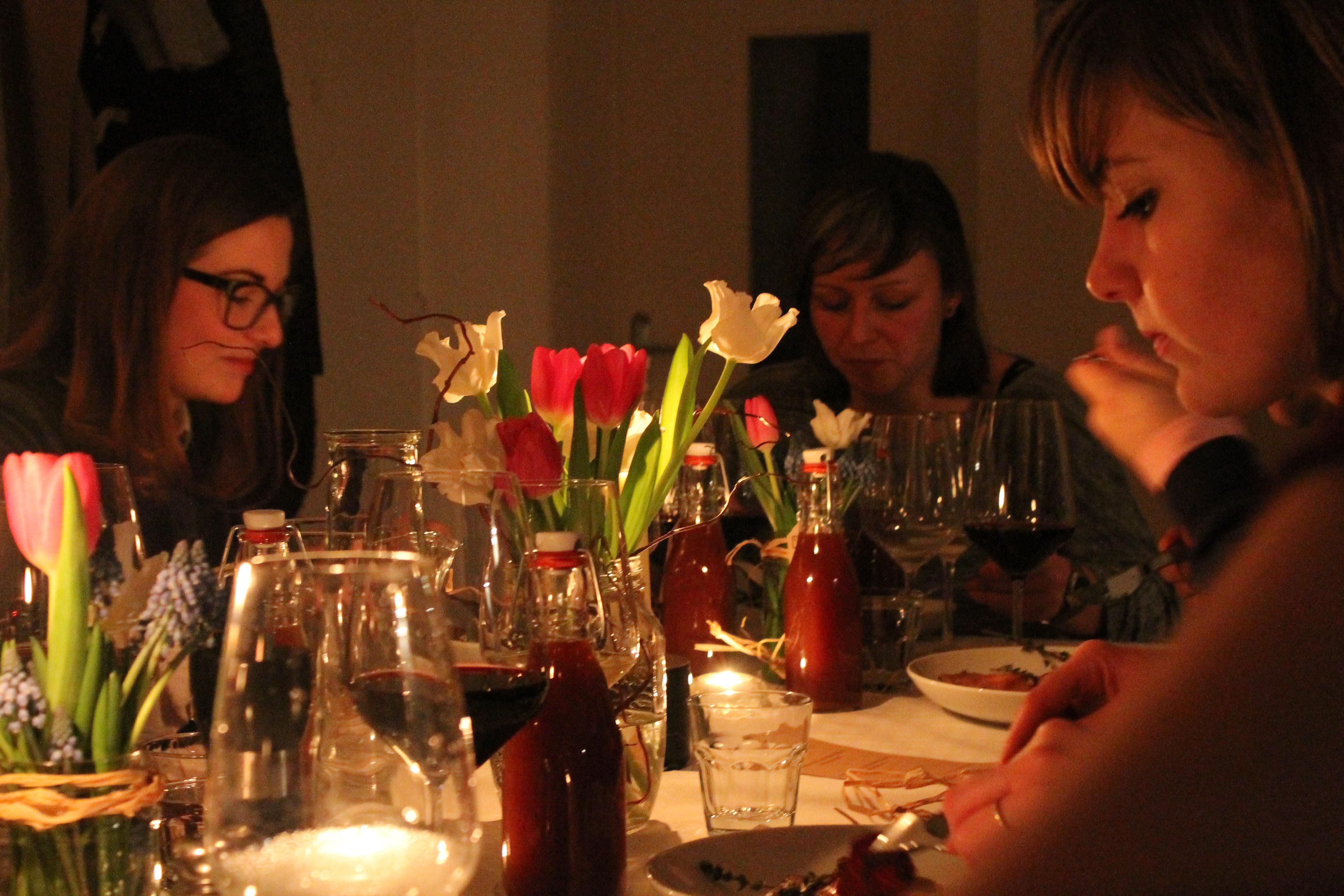 Njom njom - Der kulinarische Donnerstag #6